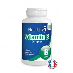 Complexe de vitamine B -...