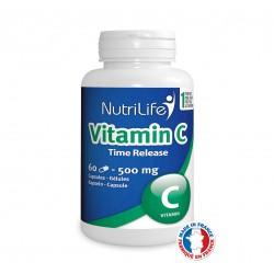 Vitamine C naturelle à...