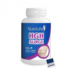 HGH Surge (Fr) - Nutrilife