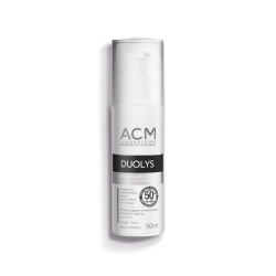 Duolys solaire SPF 50+ - ACM